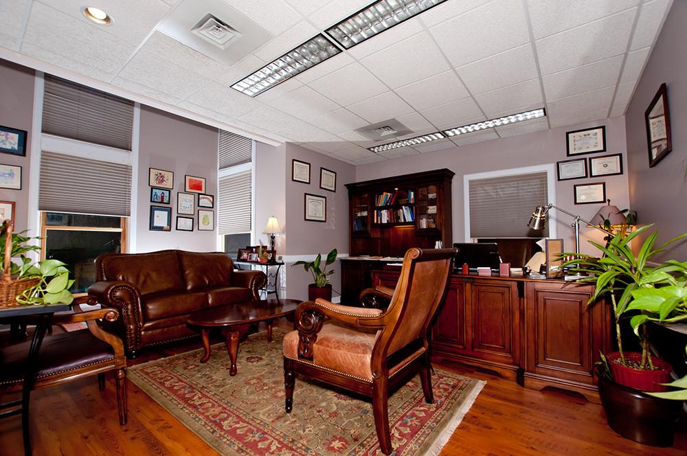 CBH Cheshire Office 4