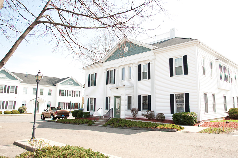 CBH Milford Office 5